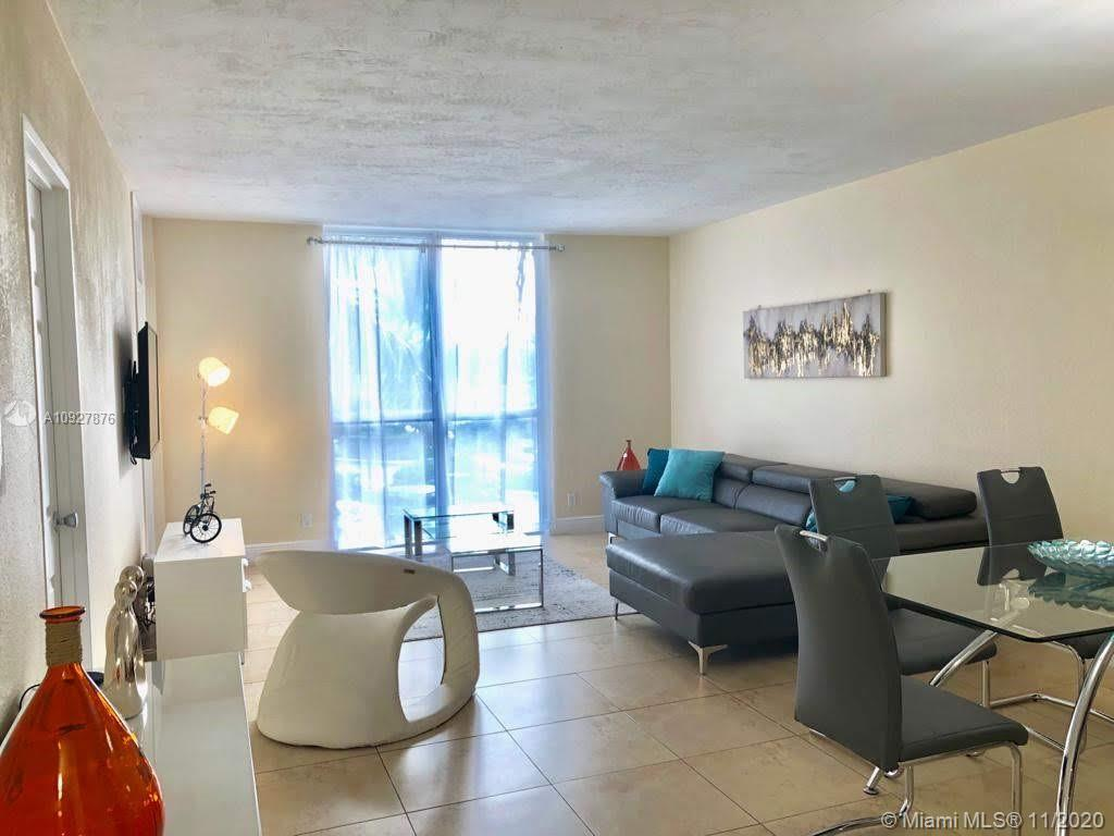 Tides, North Tower #2O - 3801 S Ocean Dr #2O, Hollywood, FL 33019