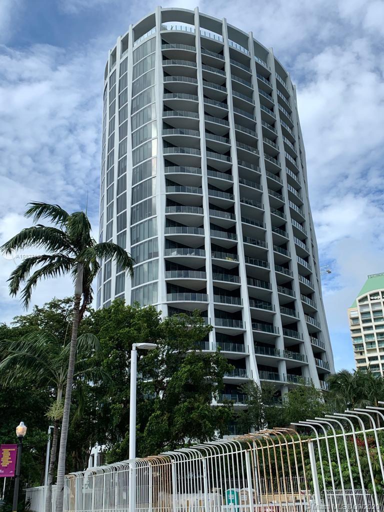 Park Grove Tower Three #801 - 2831 S Bayshore Dr #801, Miami, FL 33133
