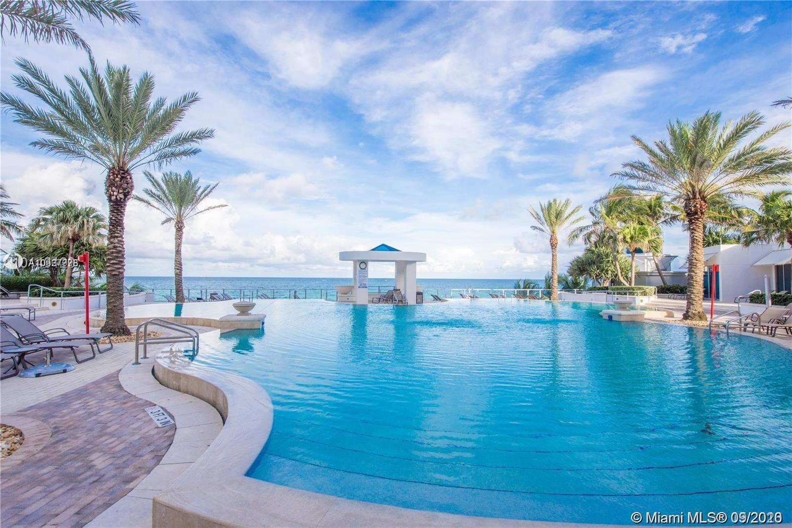 Photo of 3101 S Ocean Dr #606 listing for Sale