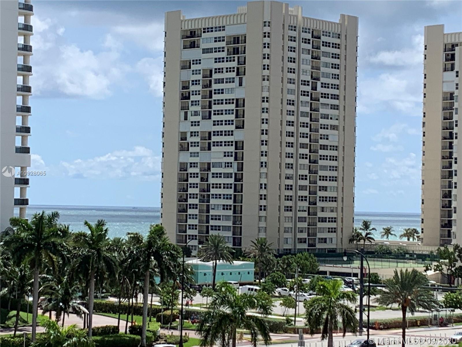 Imperial Towers Three #609 - 1825 S Ocean Dr #609, Hallandale Beach, FL 33009