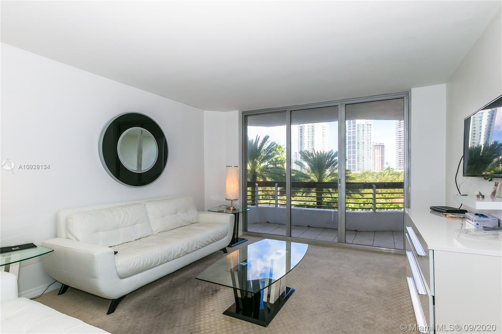 Mystic Pointe Tower 300 #509 - 3600 Mystic Pointe Dr #509, Aventura, FL 33180