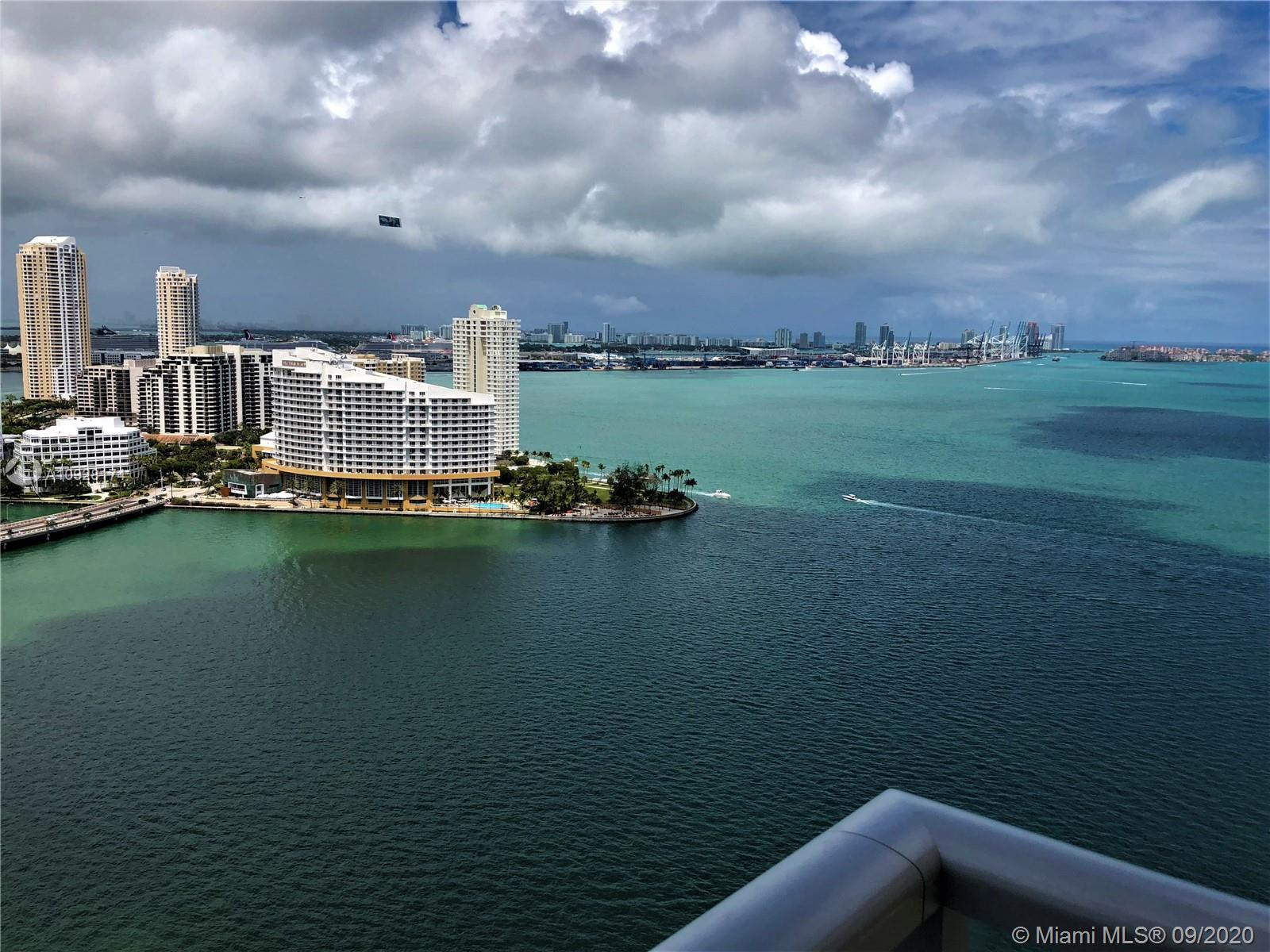 The Mark on Brickell #3106 - 1155 Brickell Bay Dr #3106, Miami, FL 33131
