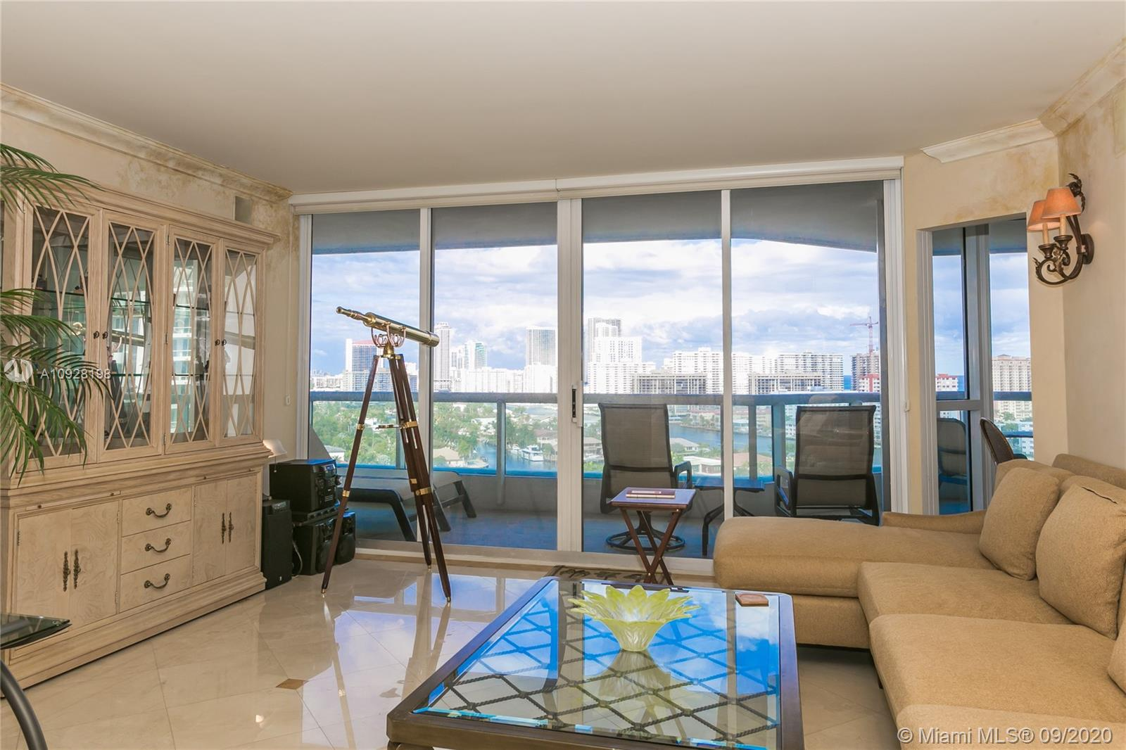 North Tower at the Point #1709 - 21205 Yacht Club Dr #1709, Aventura, FL 33180