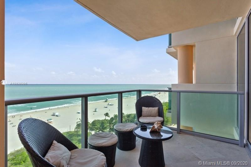 Photo of 1455 Ocean Dr #1106 listing for Sale