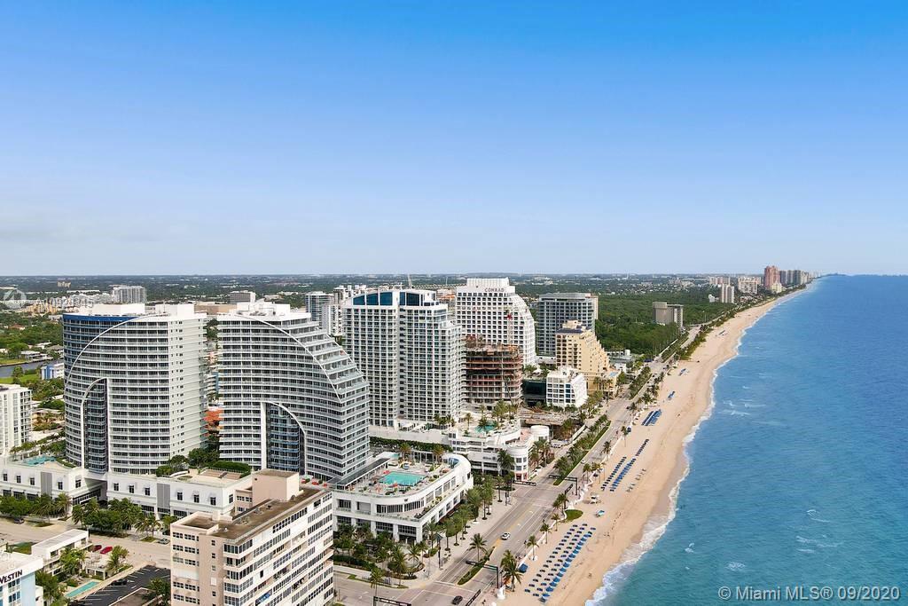 W Fort Lauderdale #1809 - 3101 Bayshore Dr #1809, Fort Lauderdale, FL 33304