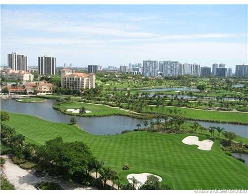Turnberry on the Green #1502 - 19501 W Country Club Dr #1502, Aventura, FL 33180