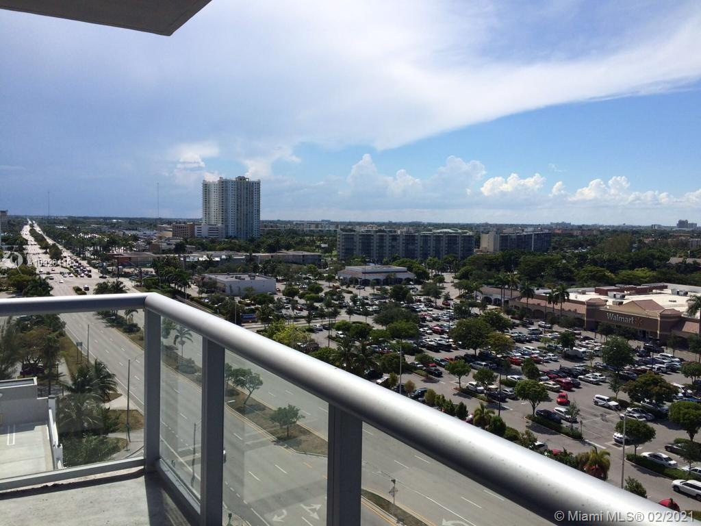 Photo of 2602 E Hallandale Beach Blvd #R1210 listing for Sale
