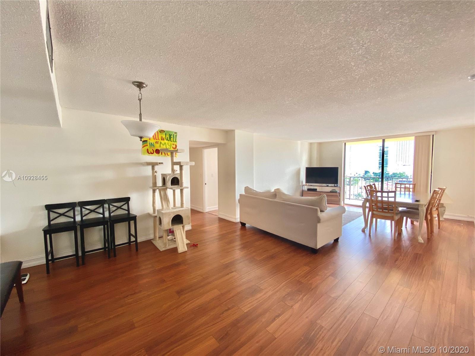 Winston Tower 600 #1205 - 210 174th St #1205, Sunny Isles Beach, FL 33160