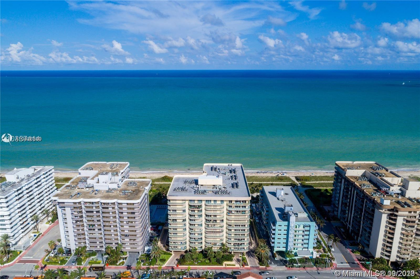 8855 Collins Ave #12G photo022