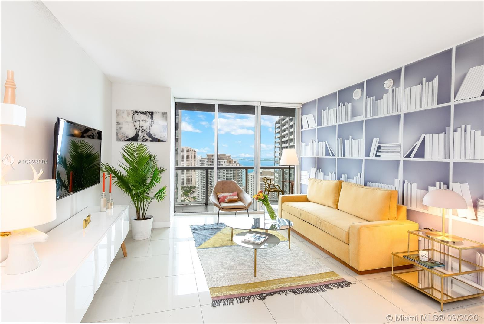 Icon Brickell 3 #3401 - 485 Brickell Ave #3401, Miami, FL 33131