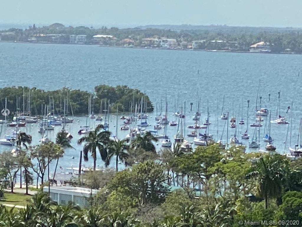 Grove Hill #1102 - 2645 S Bayshore Dr #1102, Miami, FL 33133