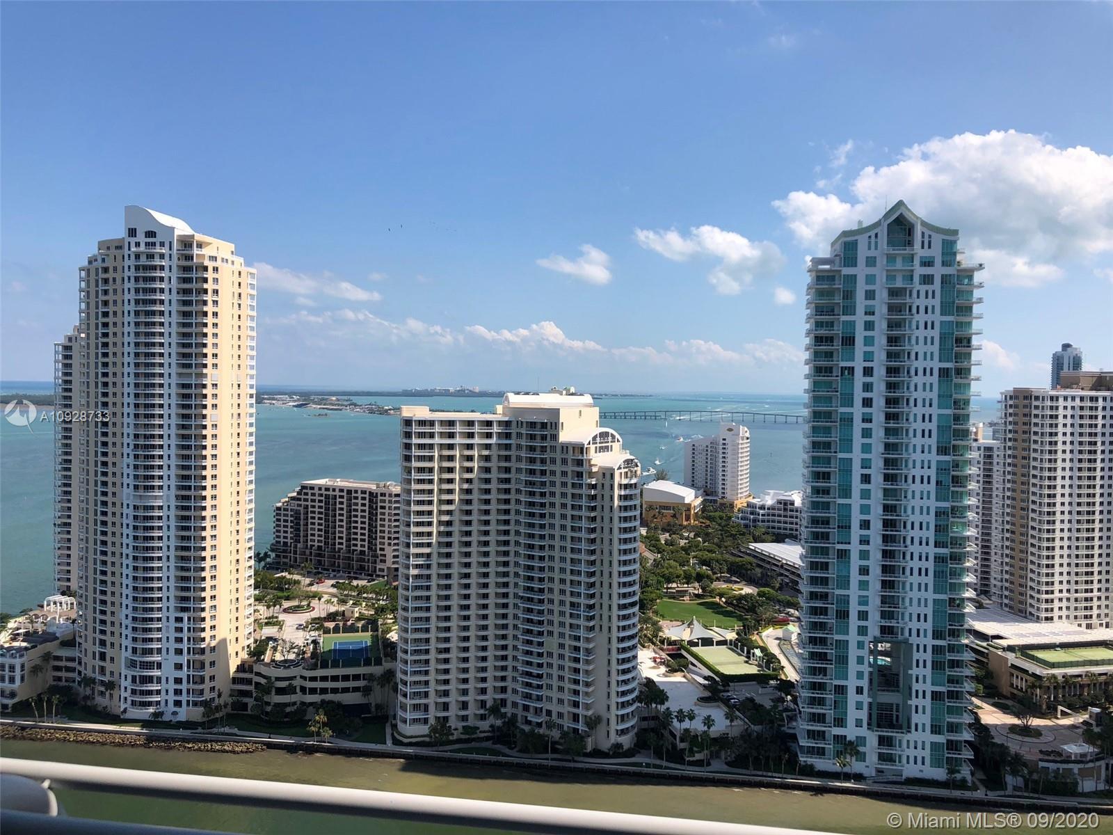One Miami East #3507 - 335 S Biscayne Blvd #3507, Miami, FL 33131