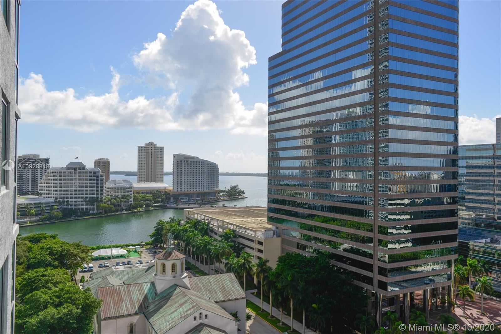 500 Brickell West Tower #1604 - 500 Brickell Ave #1604, Miami, FL 33131