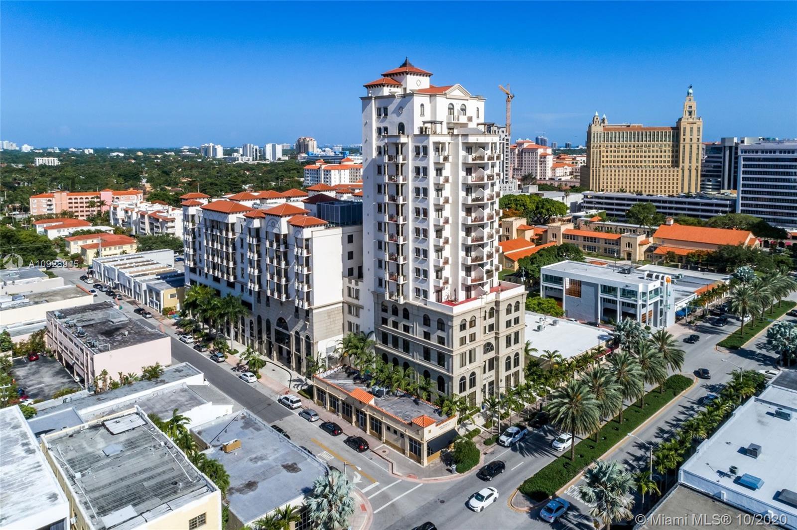 Ponce Tower #510 - 1805 Ponce De Leon Blvd #510, Coral Gables, FL 33134