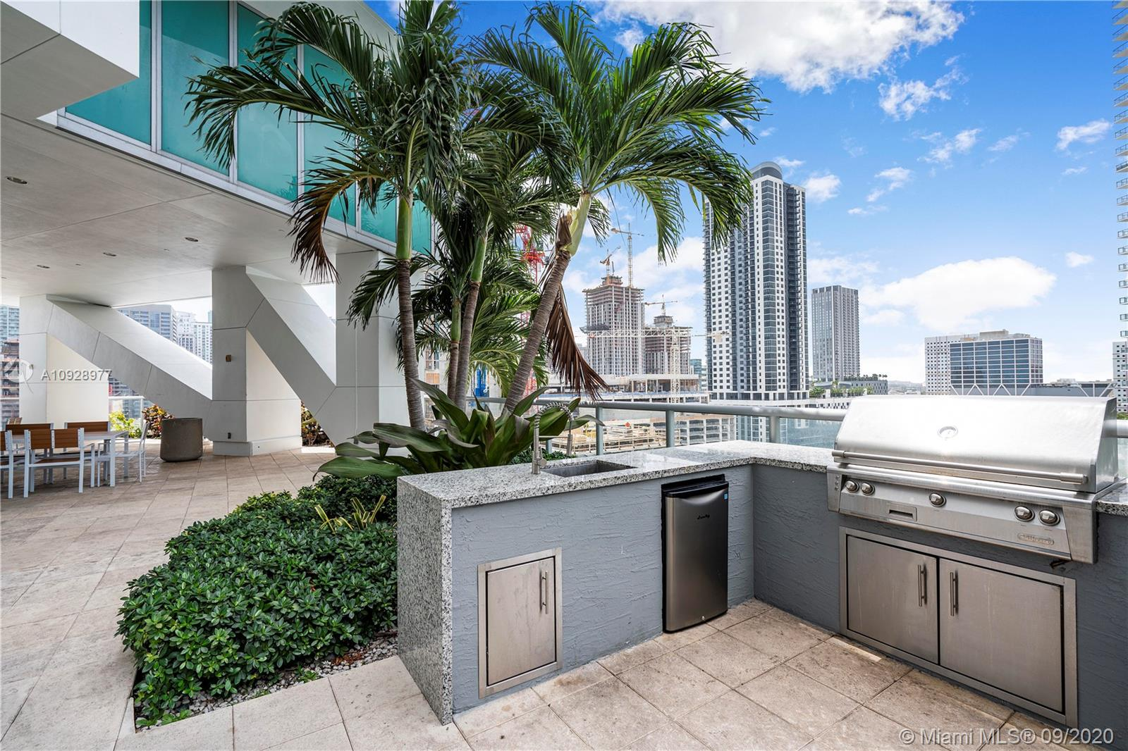 888 Biscayne Blvd #1809 photo028