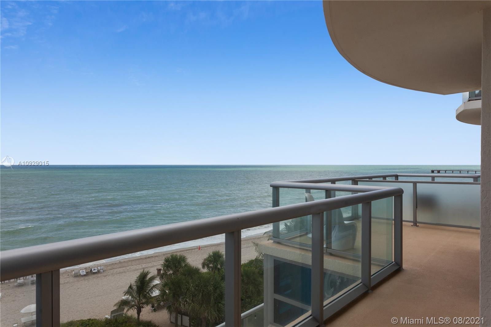 Sole on the Ocean #601 - 17315 Collins Ave #601, Sunny Isles Beach, FL 33160