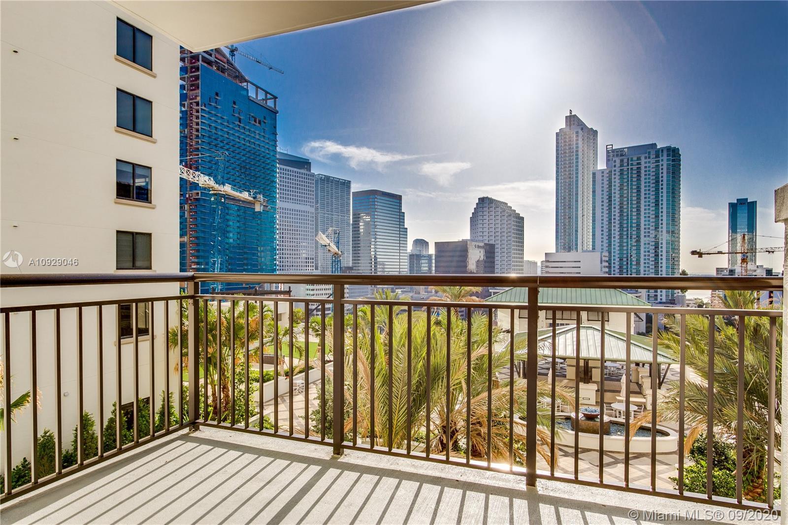 NINE at Mary Brickell #1410 - 999 SW 1st Ave #1410, Miami, FL 33130
