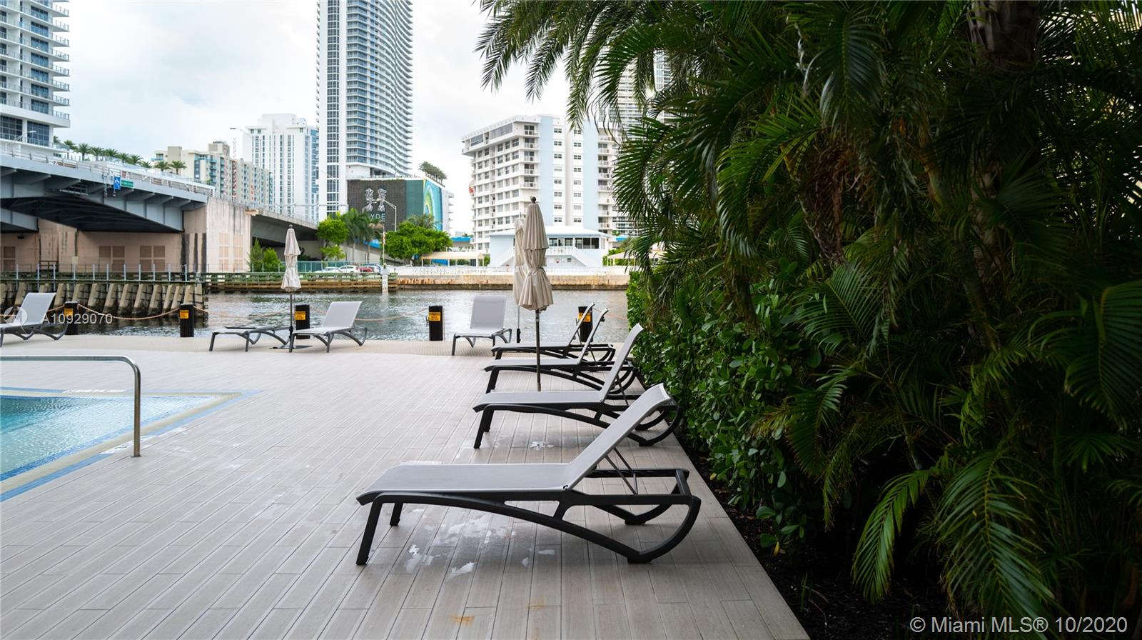 Photo of 2602 E Hallandale Beach Blvd #R2709 listing for Sale
