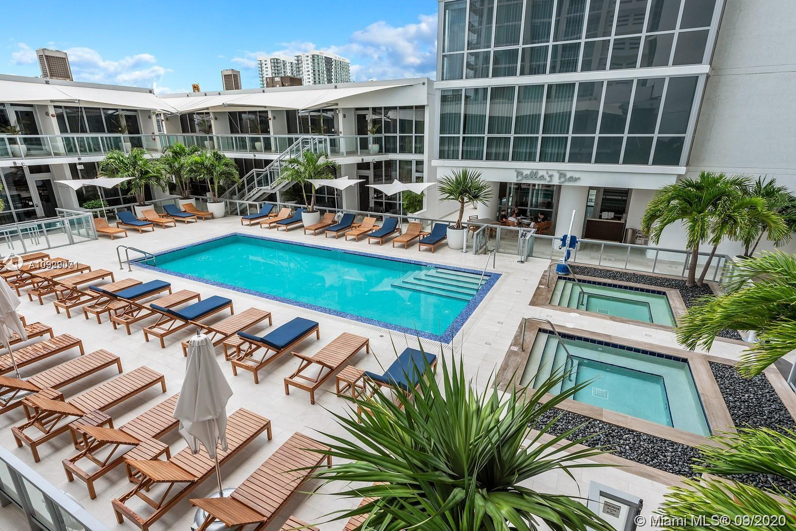 Photo of 1100 Biscayne Blvd #4601 listing for Sale