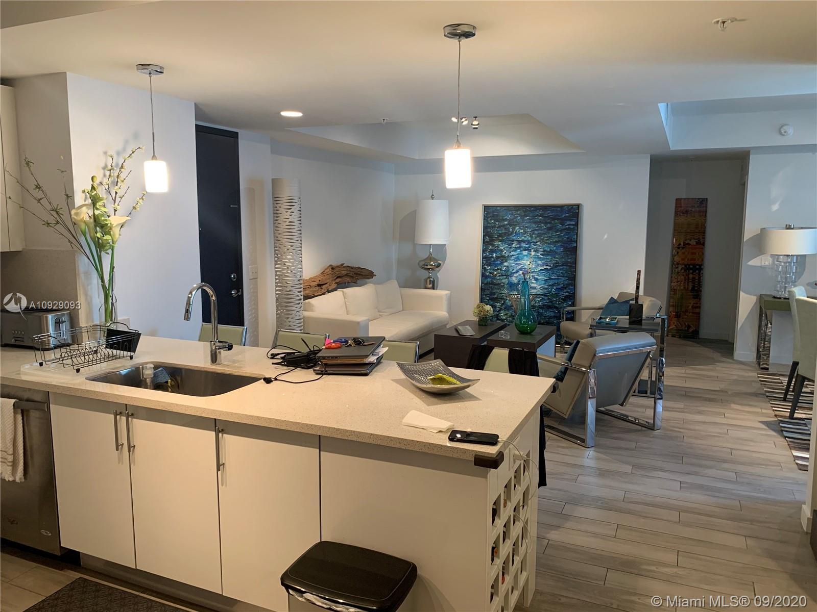NINE at Mary Brickell #2916 - 999 SW 1st Ave #2916, Miami, FL 33130