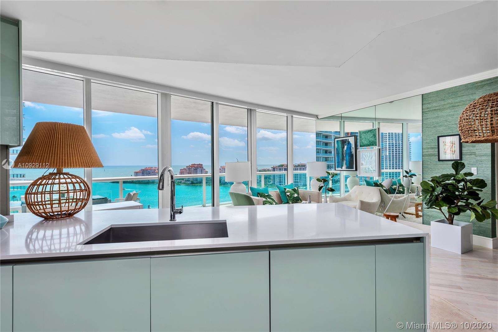 Photo of 1000 S Pointe Dr #1605 listing for Sale