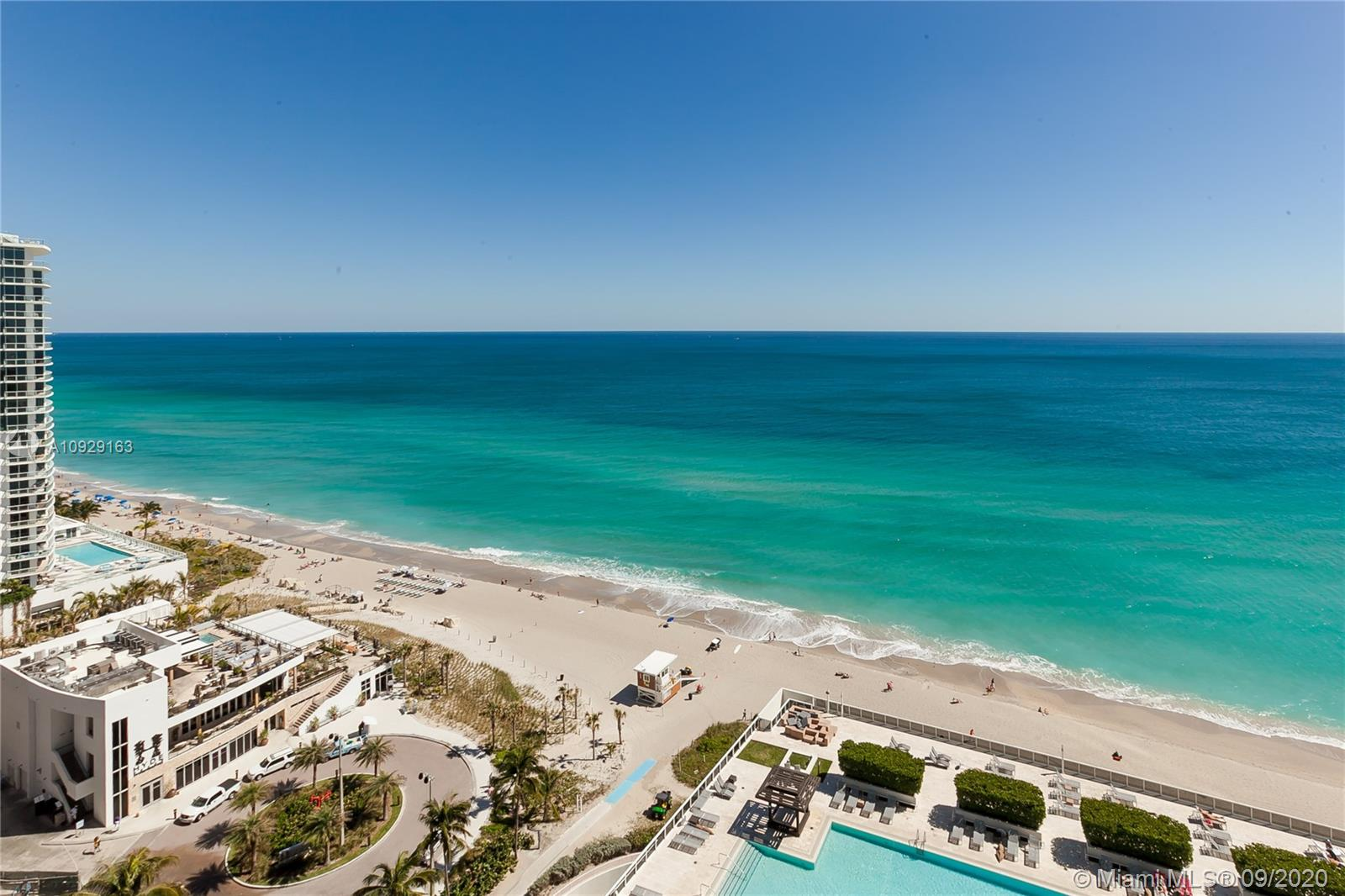 Photo of 1800 S Ocean Dr #3607 listing for Sale