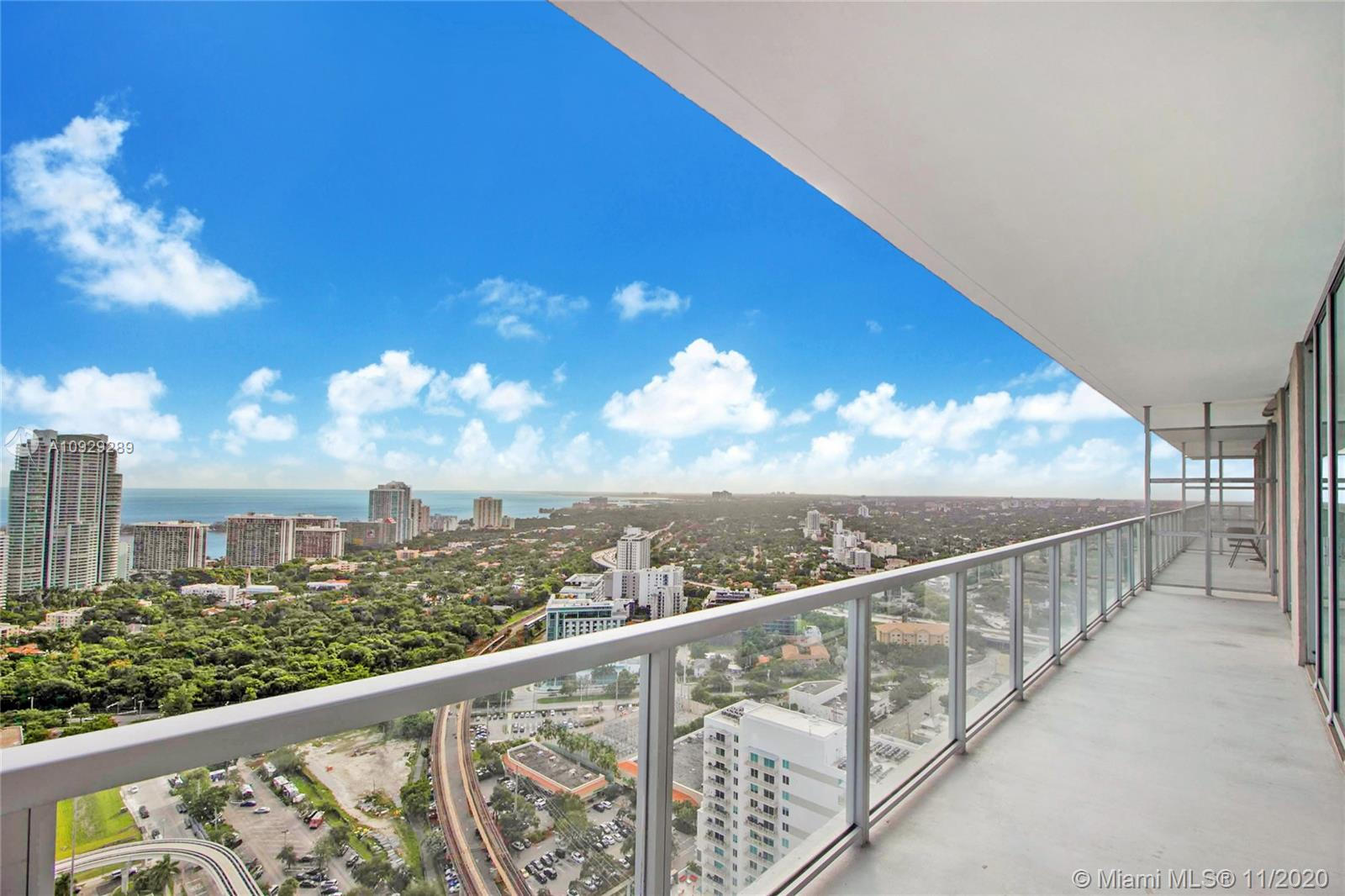 Axis on Brickell South Tower #4003-S - 79 SW 12th St #4003-S, Miami, FL 33130