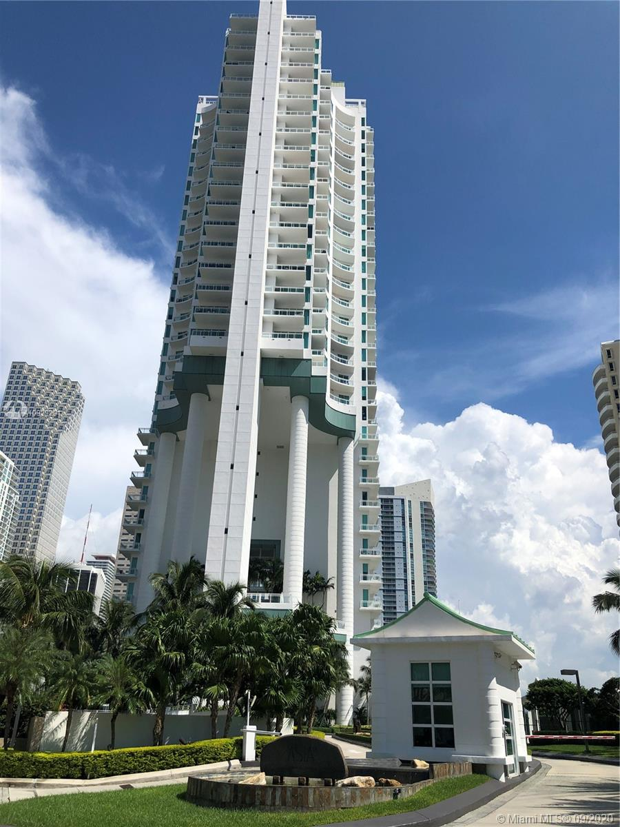 Photo of 900 Brickell Key Blvd #3101 listing for Sale