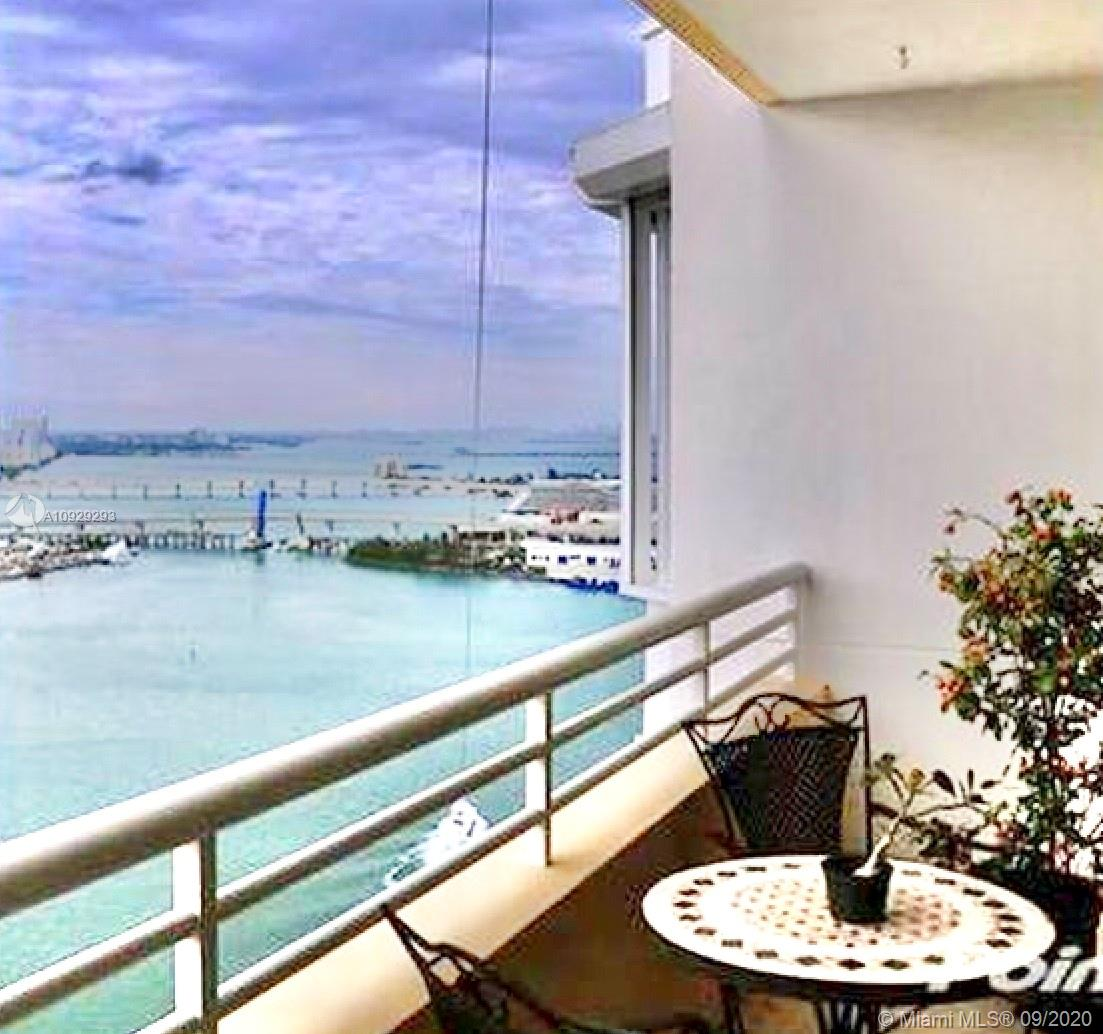 808 Brickell Key Dr #3307