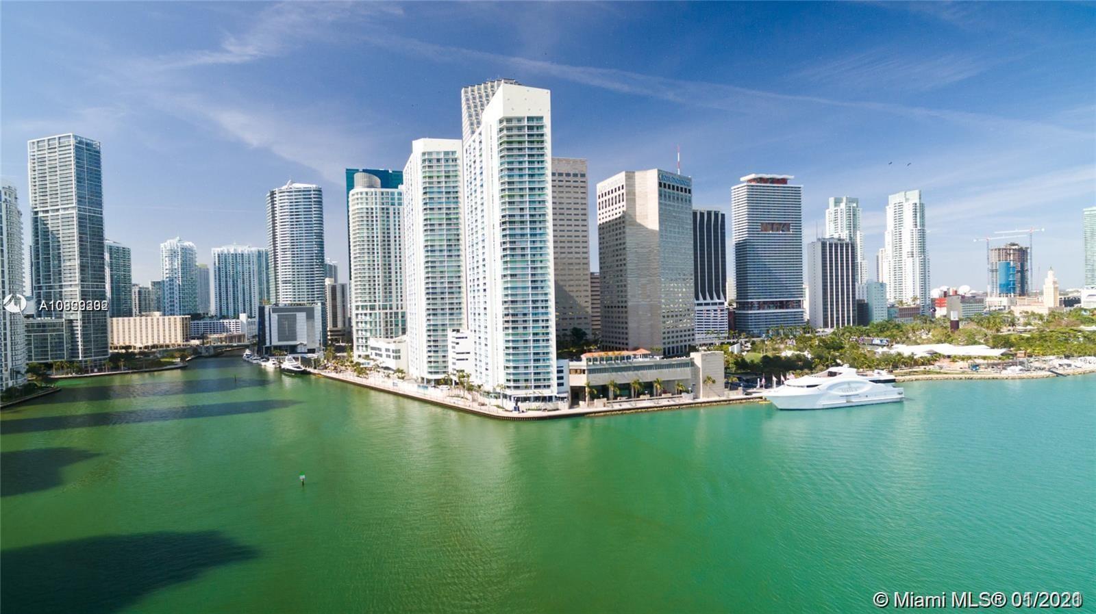 One Miami West #4119 - 325 S Biscayne Blvd #4119, Miami, FL 33131