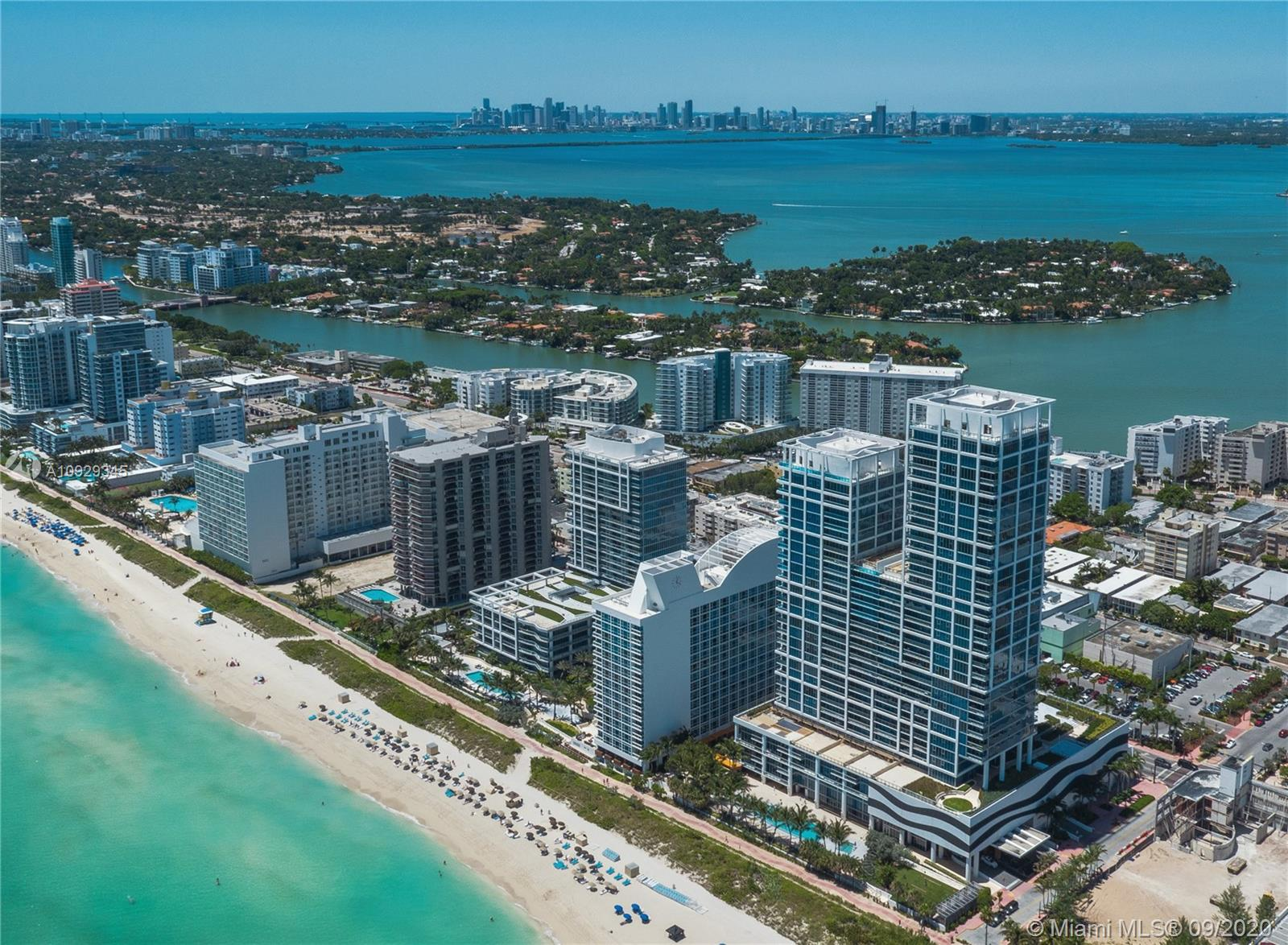 Carillon South Tower #108 - 6799 Collins Ave #108, Miami Beach, FL 33141