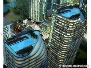 Brickell Heights West Tower #2002 - 55 SW 9th St #2002, Miami, FL 33130