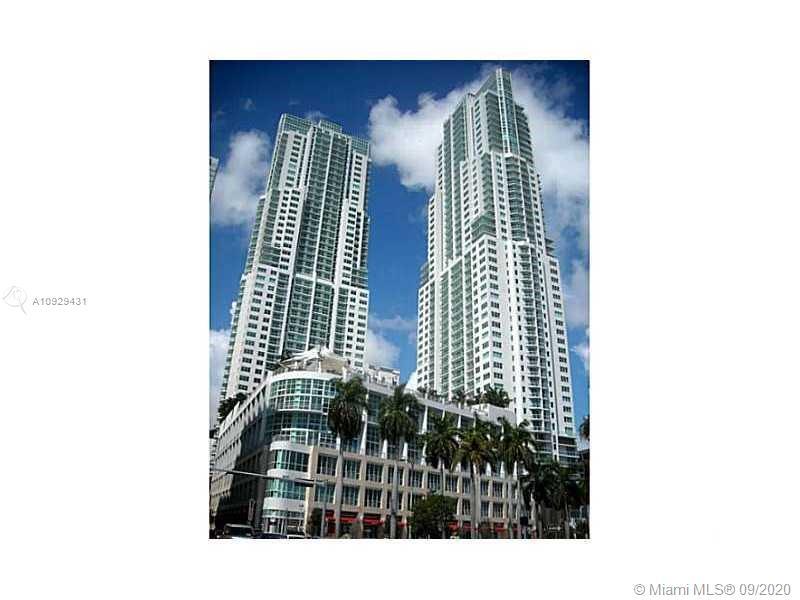 Vizcayne One #240 - 244 Biscayne Blvd #240, Miami, FL 33132