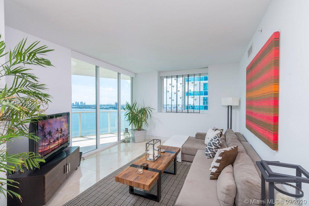 Onyx on the Bay #1801 - 665 NE 25th Street #1801, Miami, FL 33137