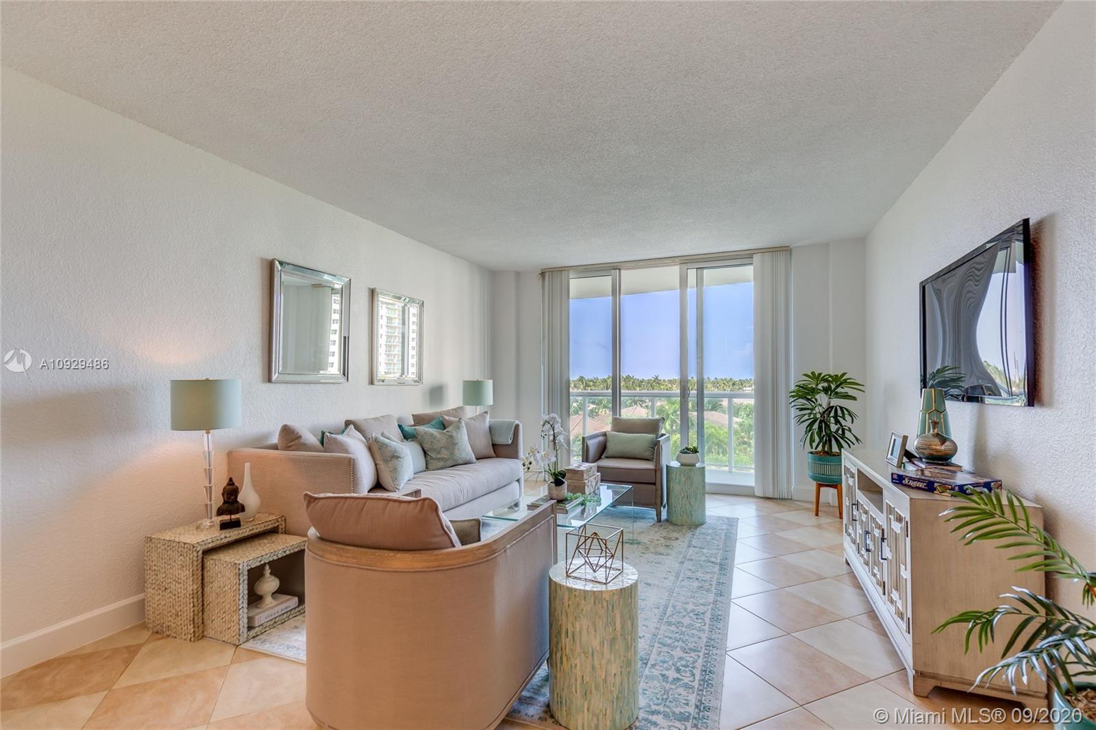 Ocean View B #518 - 19380 Collins Ave #518, Sunny Isles Beach, FL 33160