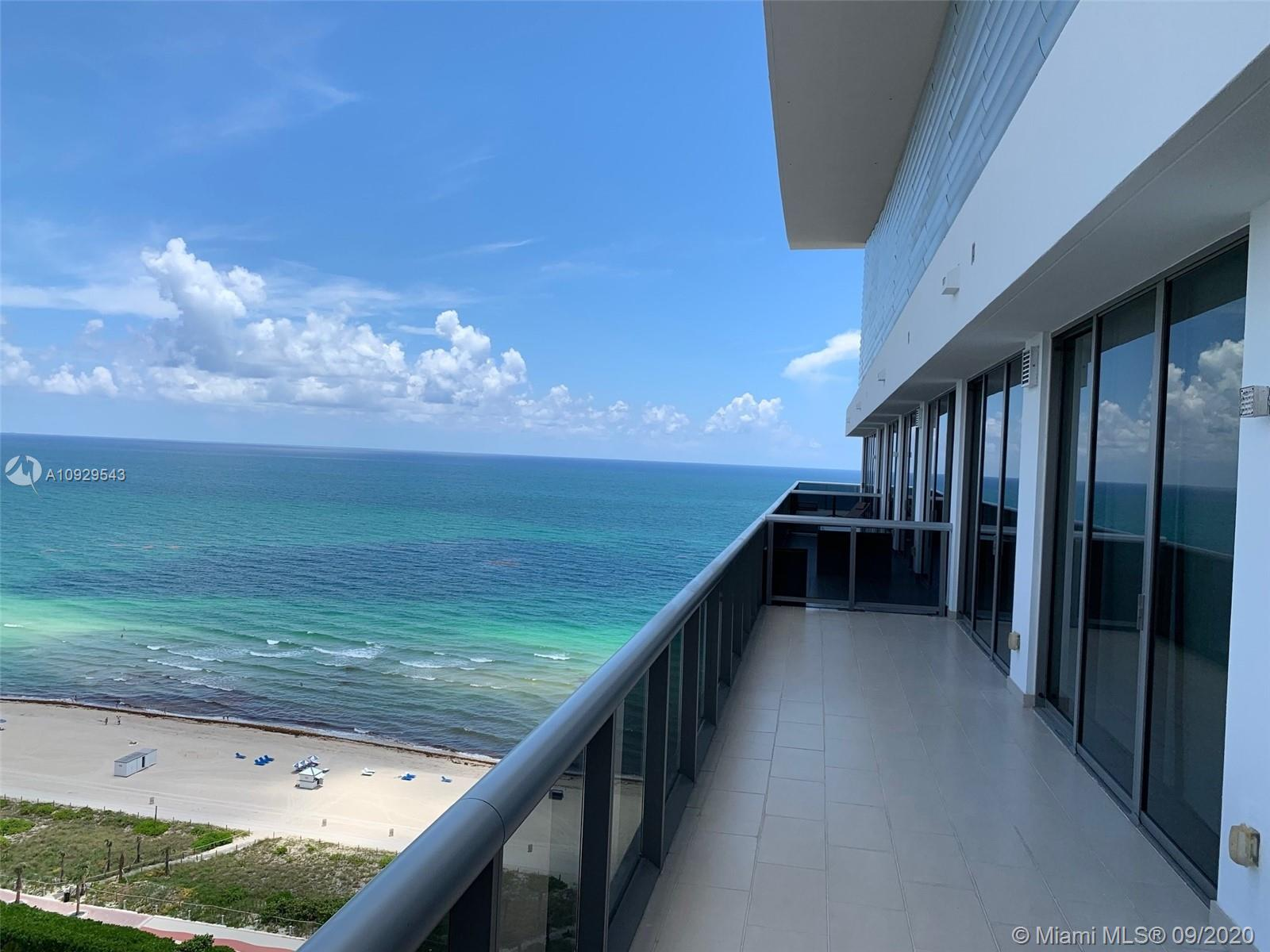 Photo of 5875 Collins Ave #PH 5 listing for Sale
