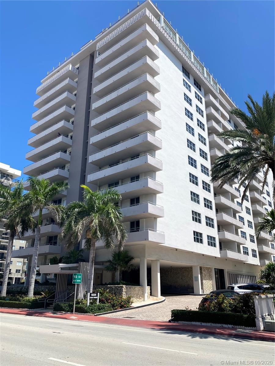 Four Winds #408 - 9225 COLLINS AV #408, Miami, FL 33154