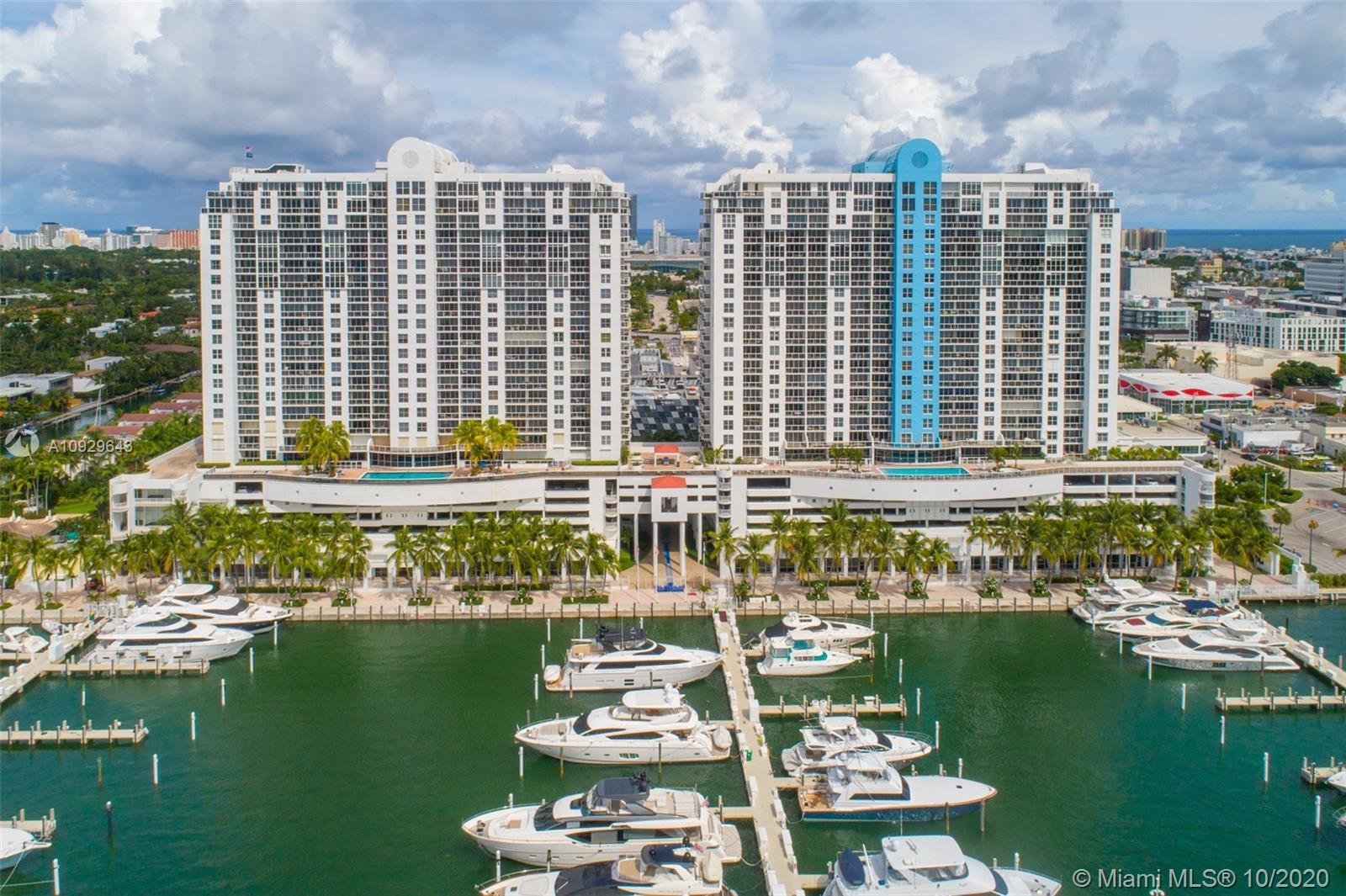 Photo of 1900 Sunset Harbour Dr #1911 listing for Sale