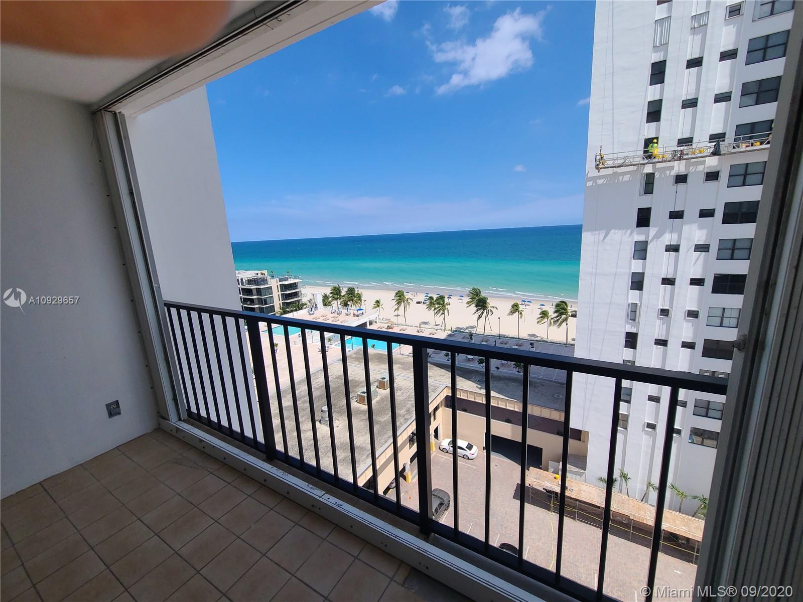 Catania, Tower 2 #1101 - 2401 S Ocean Dr #1101, Hollywood, FL 33019