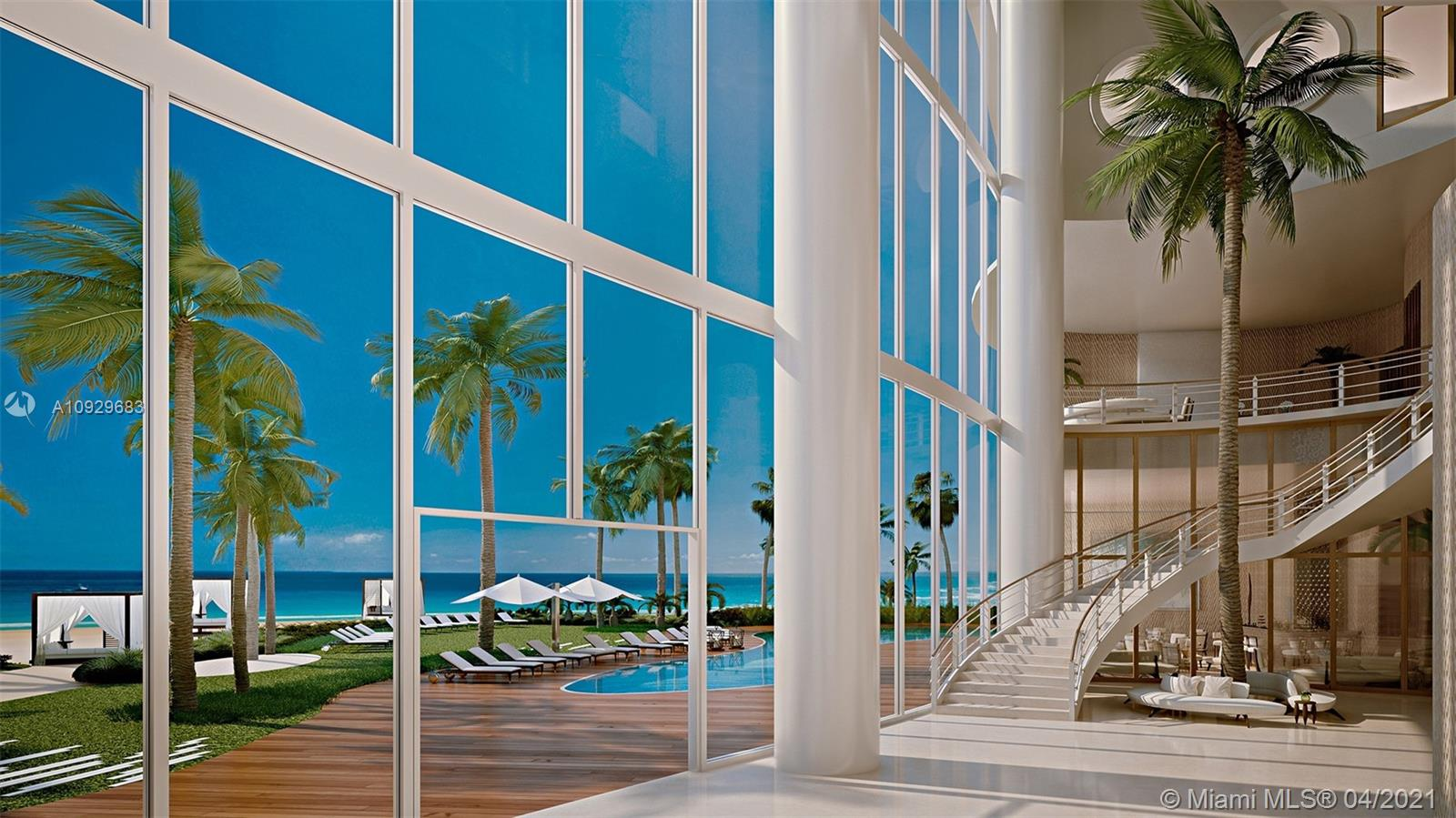 Photo of 15701 collins ave #2403 listing for Sale