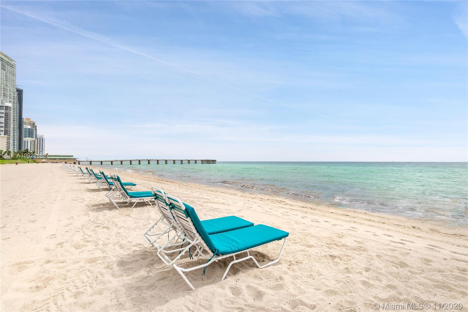 Oceania Five #1652 - 16500 Collins Ave #1652, Sunny Isles Beach, FL 33160
