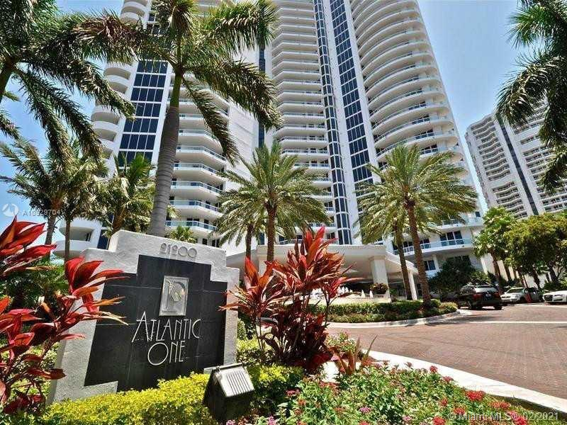 Atlantic 1 at the Point #1902 - 21200 Point Pl #1902, Aventura, FL 33180