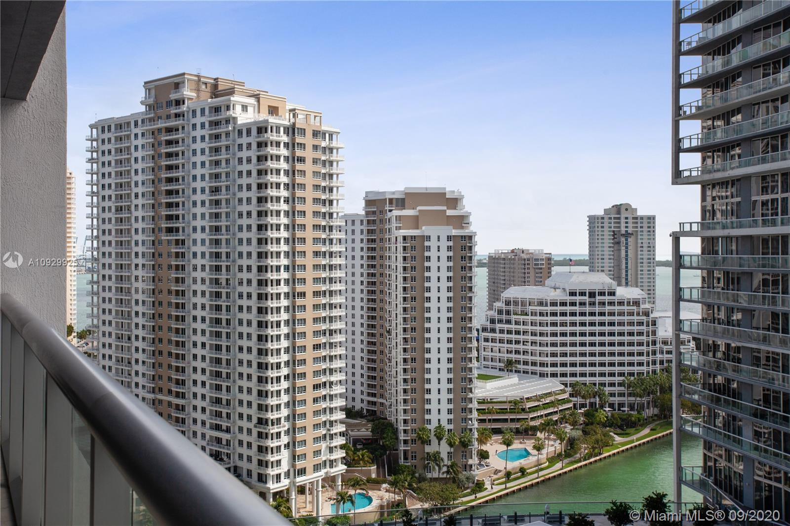 Photo of 475 Brickell Ave #2111 listing for Sale