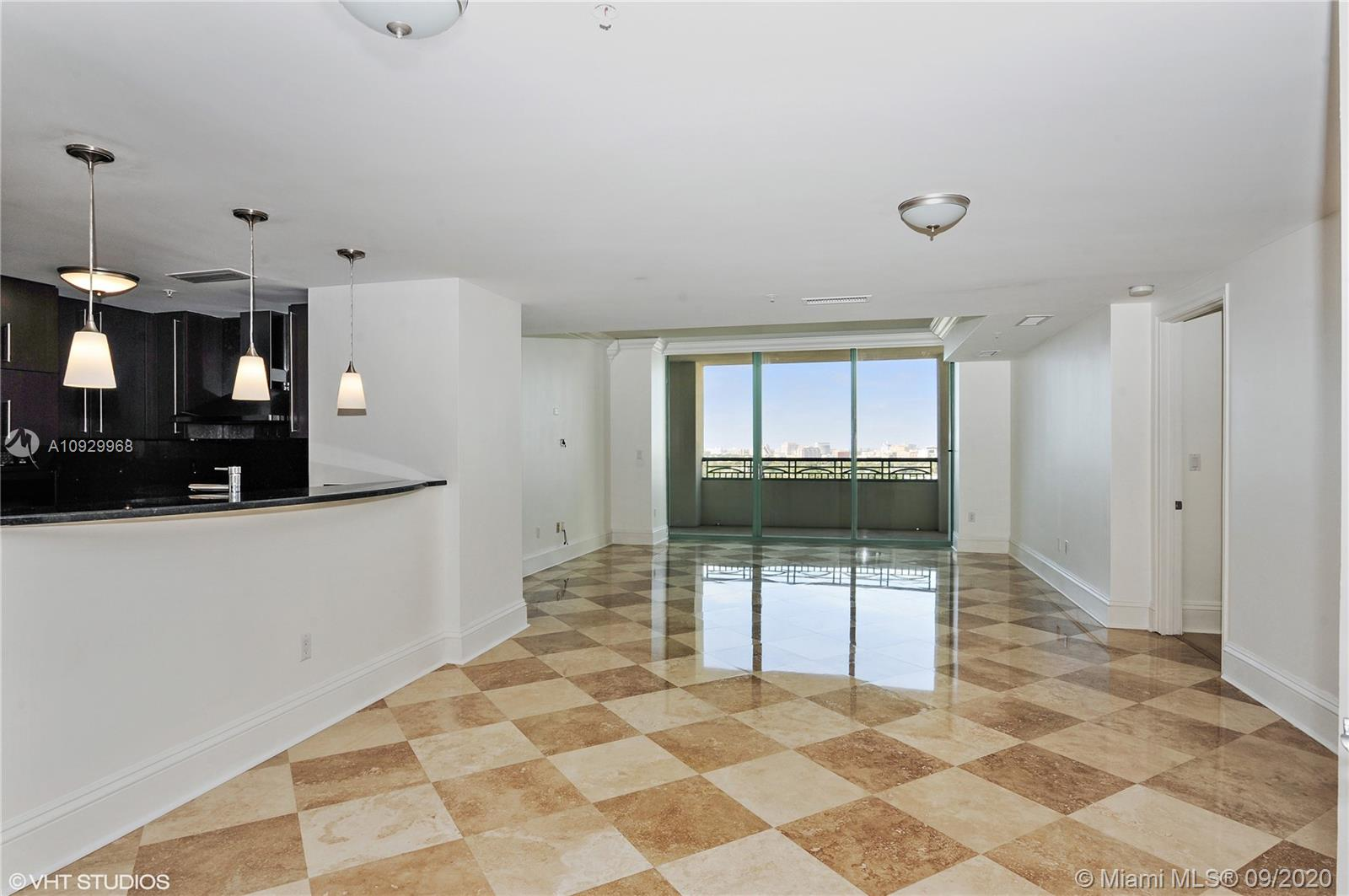 The Tower Residences #1606 - 3400 SW 27  Ave #1606, Miami, FL 33133