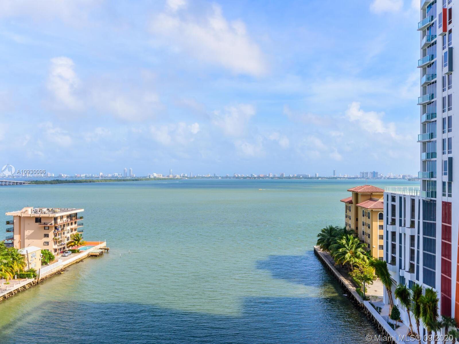 Icon Bay #807 - 460 NE 28th St #807, Miami, FL 33137