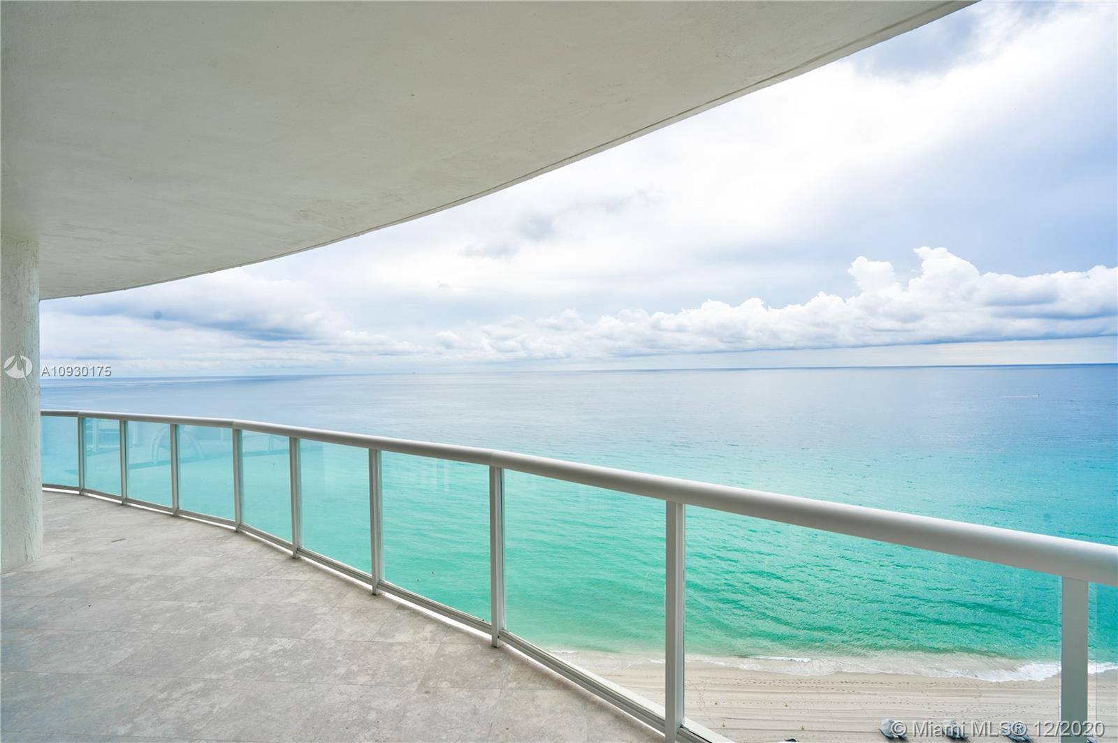 Photo of 18671 Collins Ave #1601 listing for Sale