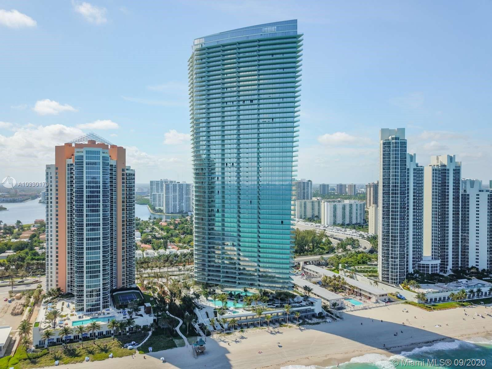 Armani Casa Tower #3105 - 18975 COLLINS #3105, Sunny Isles Beach, FL 33160