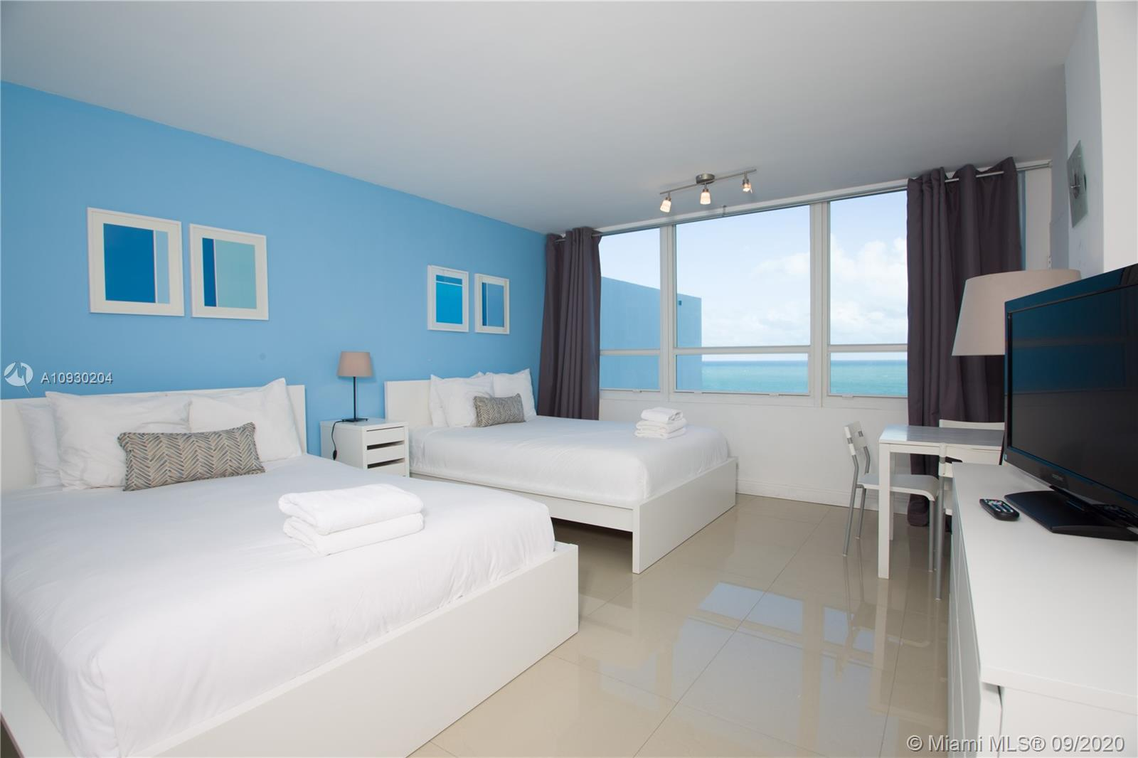 Castle Beach Club #525 - 5445 Collins Ave #525, Miami Beach, FL 33140