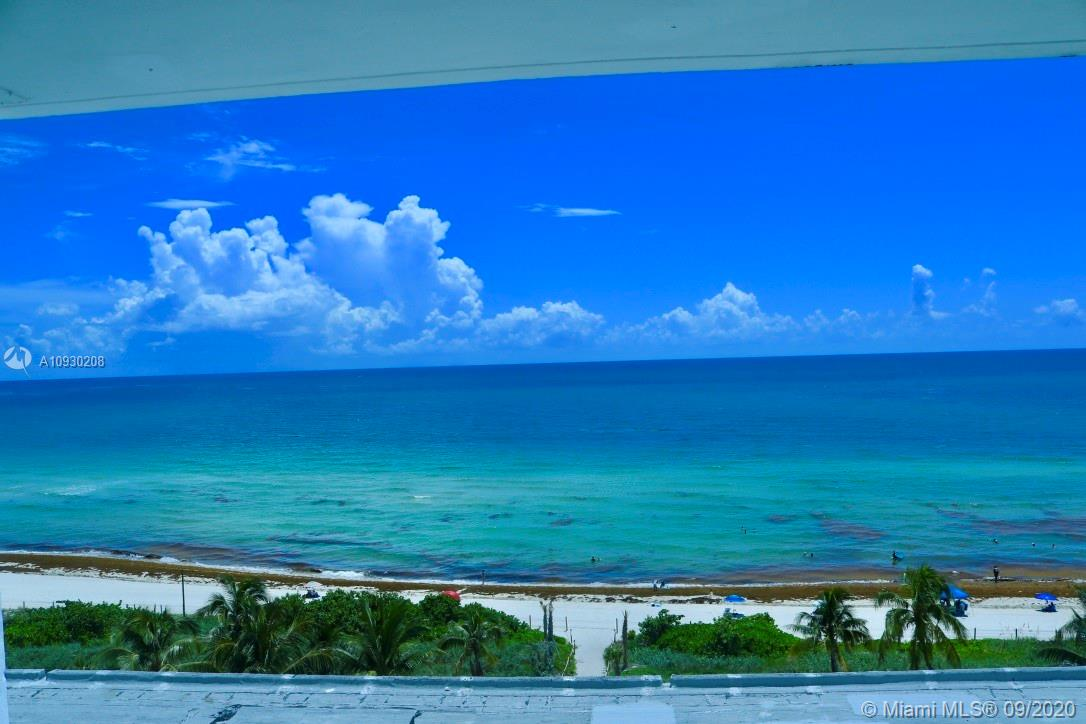 Castle Beach Club #630 - 5445 Collins Ave #630, Miami Beach, FL 33140