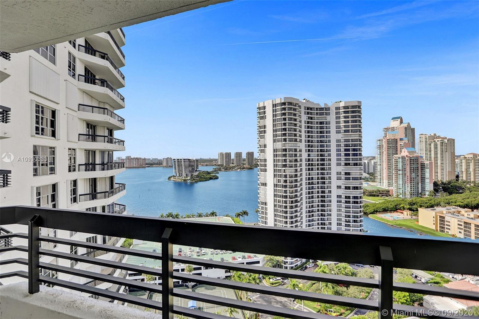 Mystic Pointe Tower 400 #2403 - 3500 Mystic Pointe Dr #2403, Aventura, FL 33180